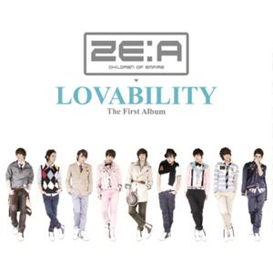 ZEA lovability