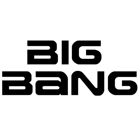 Big Bang index logo