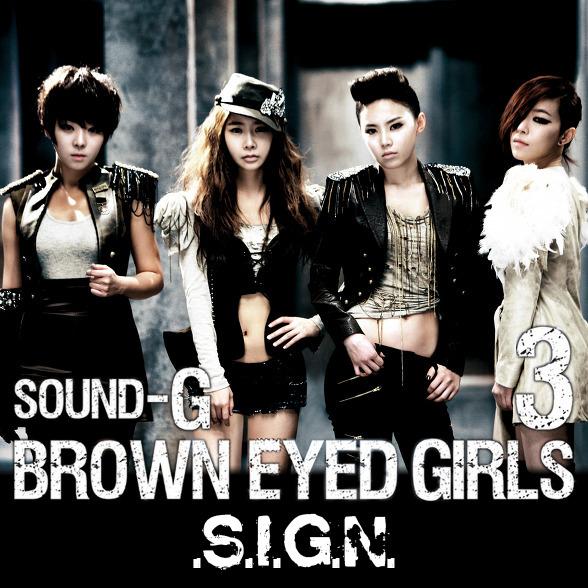 BEG sign