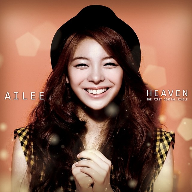 Ailee heaven color coded lyrics ailee lyrics composer arranger stopboris Gallery