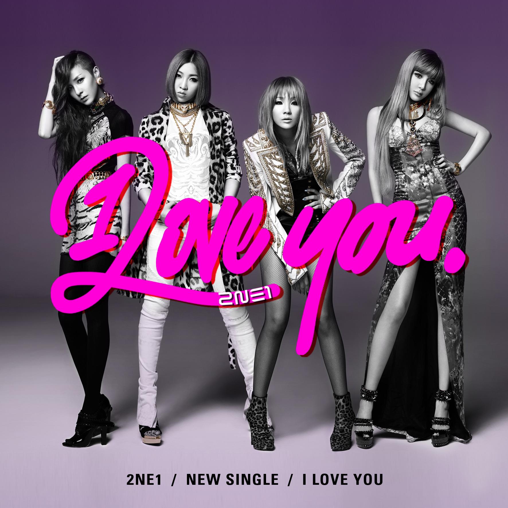 2NE1_New_Single_I love you