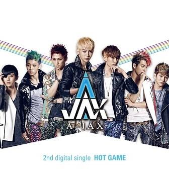 a-jax-hot-game
