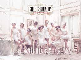 Girls' Generation (少女時代) – Run Devil Run (Jap. Ver.)