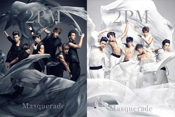 2PM Masquerade MV - YouTube