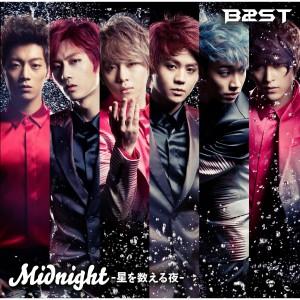 BEAST - Midnight-Hoshi wo Kazoeru Yoru-