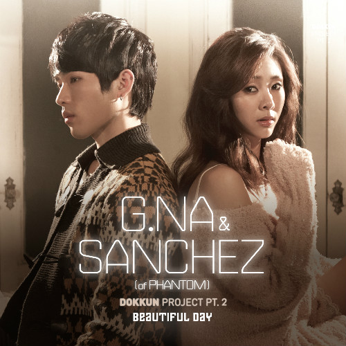GNA and Sanchez – Beautiful Day