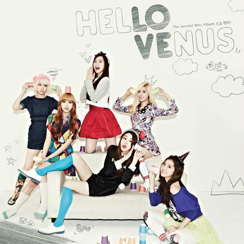 Hello Venus - WAYDT