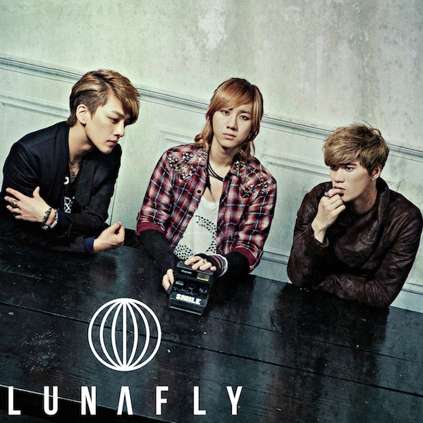 Lunafly - Clear Day, Cloudy Day