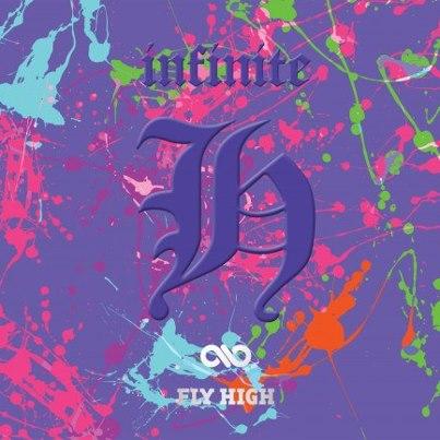 INFINITE H fly high