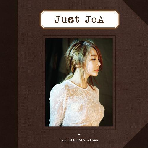 JeA- Just JeA