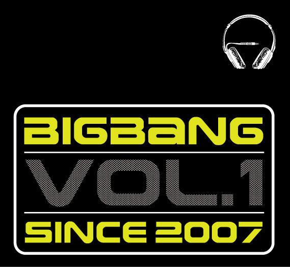 Big Bang Vol 1