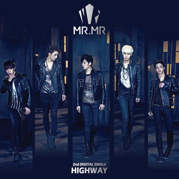 MR.MR (미스터미스터) - Highway Lyrics » Color Coded Lyrics | Lyrics at CCL