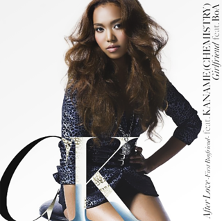 Crystal Kay - After Love (First Boyfriend)