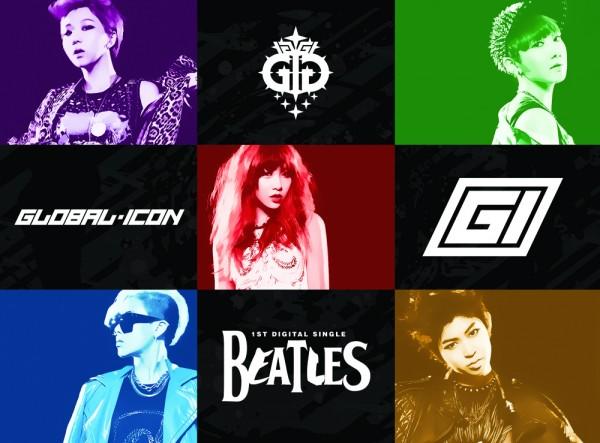 global icon beatles mp3take