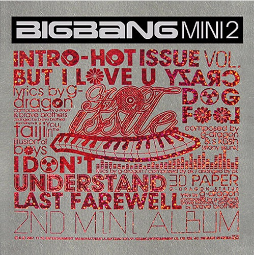 Big Bang - I Don