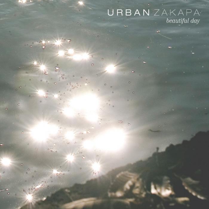Urban Zakapa - Beautiful Day