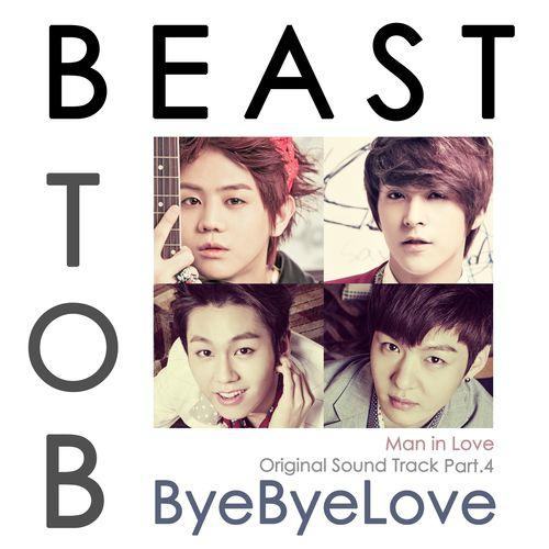 Beast BtoB Bye Bye Love