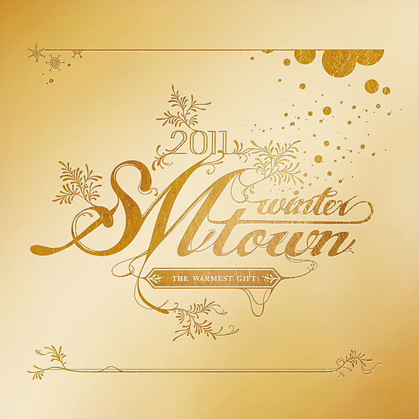 2011 Winter SMTown – The Warmest Gift