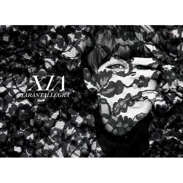 XIA(준수) – Tarantallegra (Feat. Flowsik)