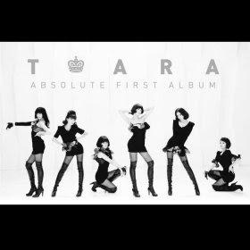 T-ara Good Person