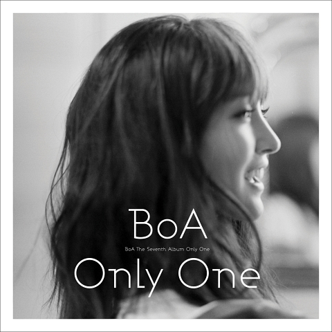BoA Only One