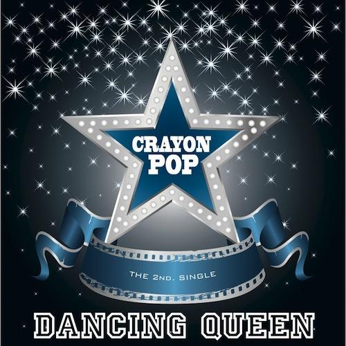Crayon Pop - Dancing Queen