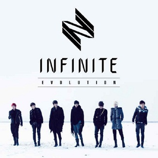 Infinite cover voice of my heart