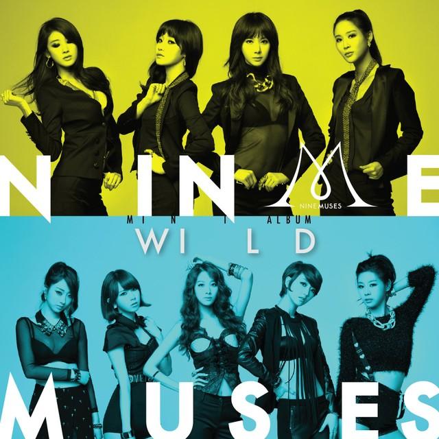 nine muses - wild