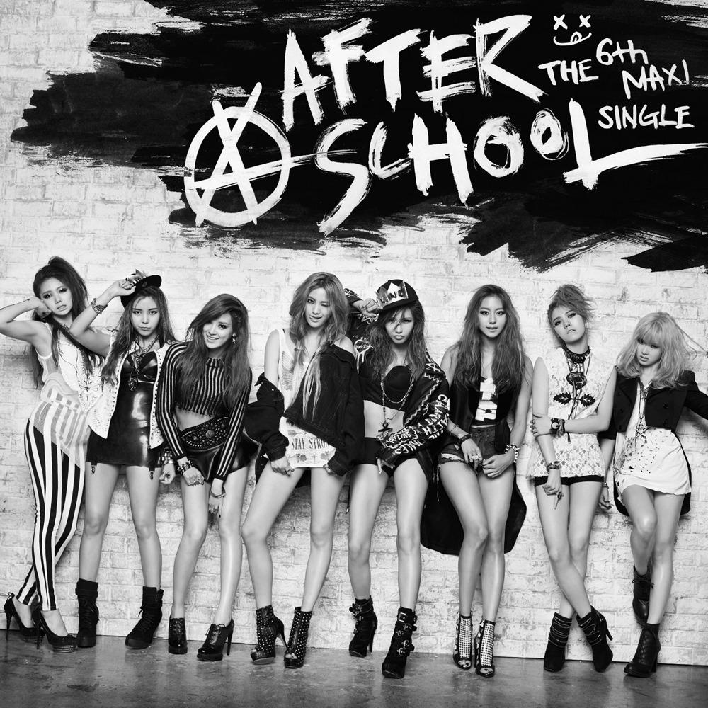 애프터스쿨 (After_School) First Love