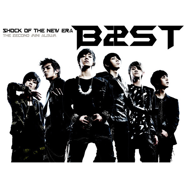 Beast - Special