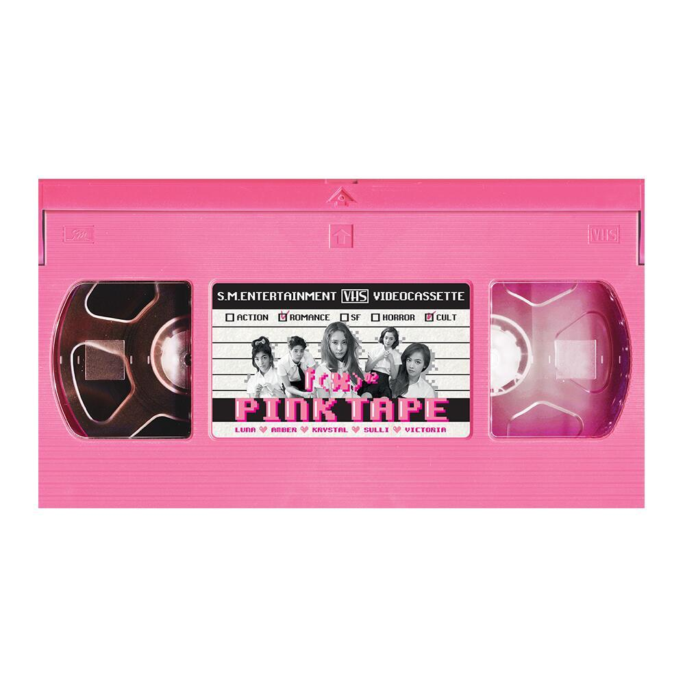 PinkTape
