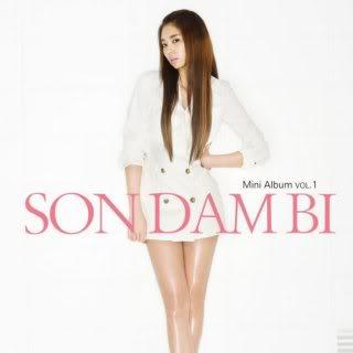 SonDamBi-MiniAlbumVol_1