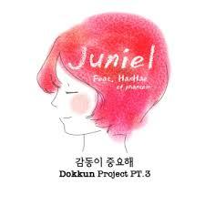 juniel - emotion is important
