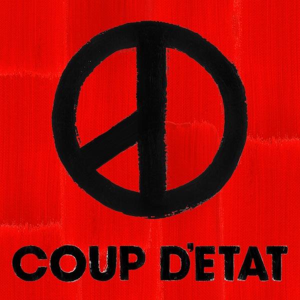 G-DRAGON COUPP D'ETAT
