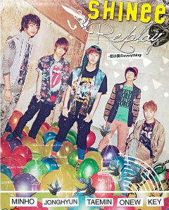 shinee-replay-japanese