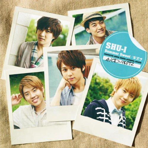 SHU-I Summer Sweet / Kizuna