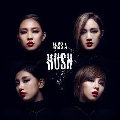 missA - hush