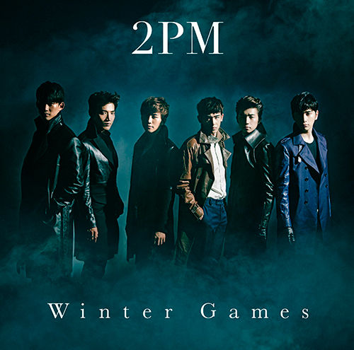 2pm - winter games