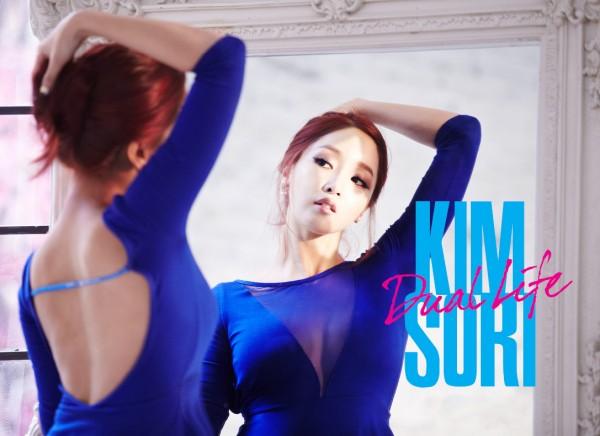 Kim Sori - Dual Life