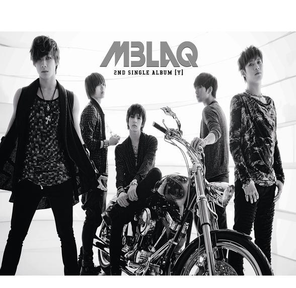 MBLAQ Y