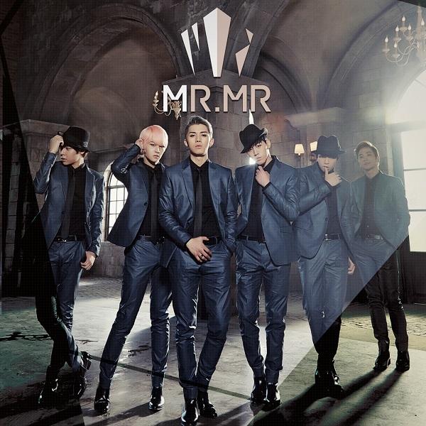 MR.MR Do You Feel Me