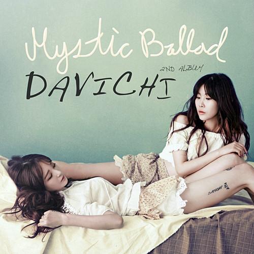 Mystic Ballad Pt. 2