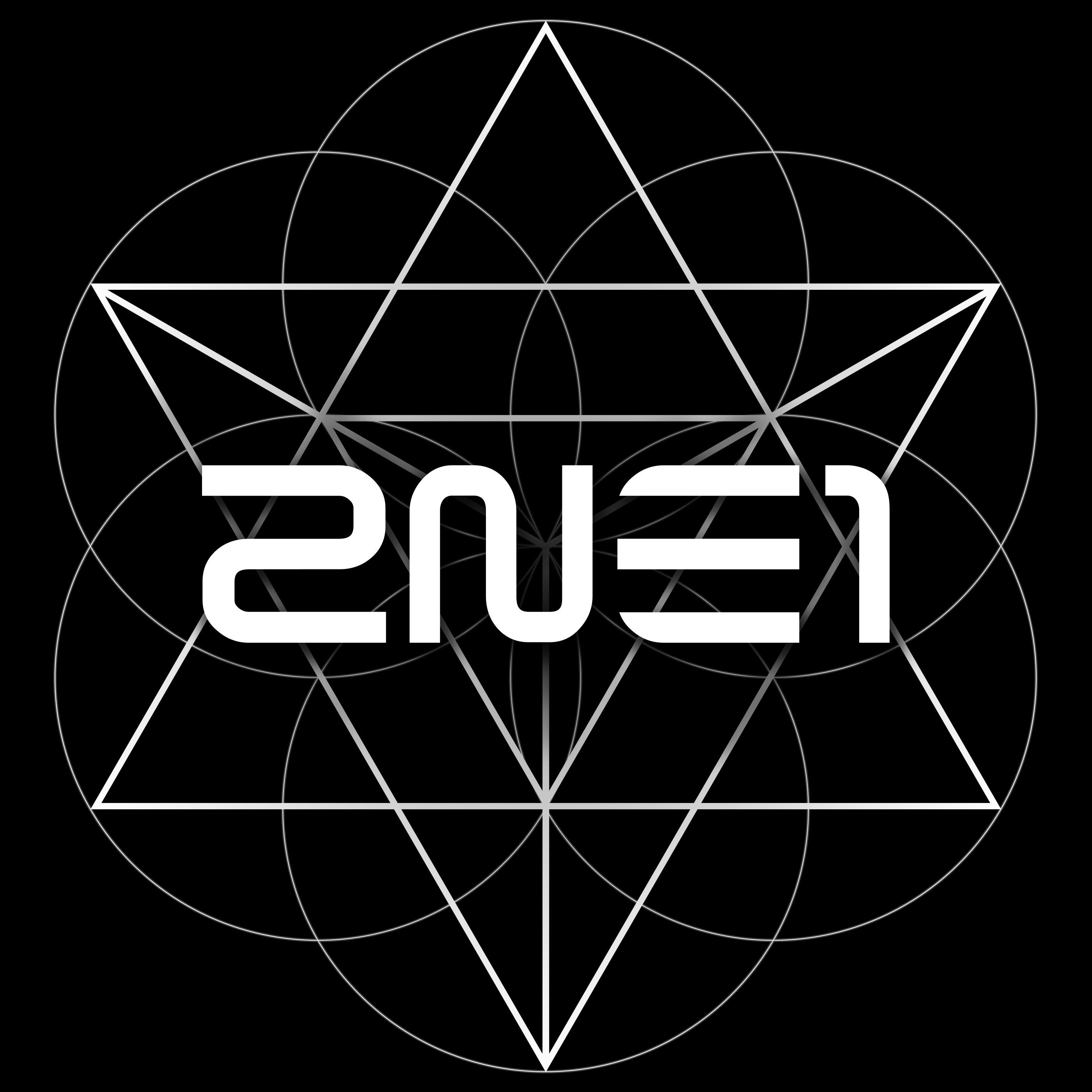 2NE1 'CRUSH'