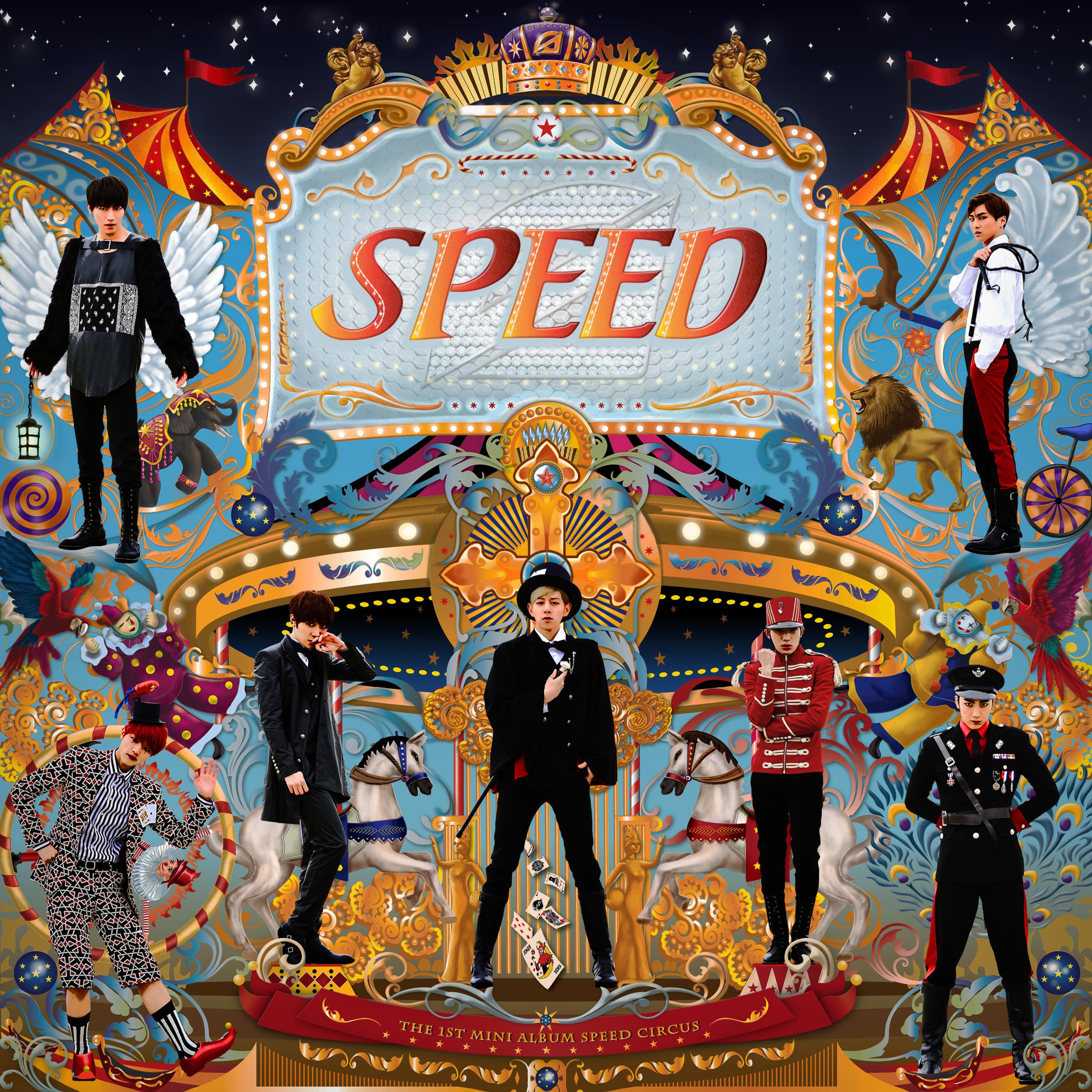 SPEED - Speed Circus