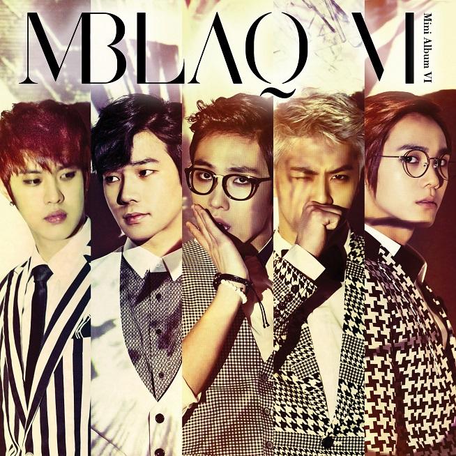 MBLAQ - Be A Man (남자답게) - Color Coded Lyrics