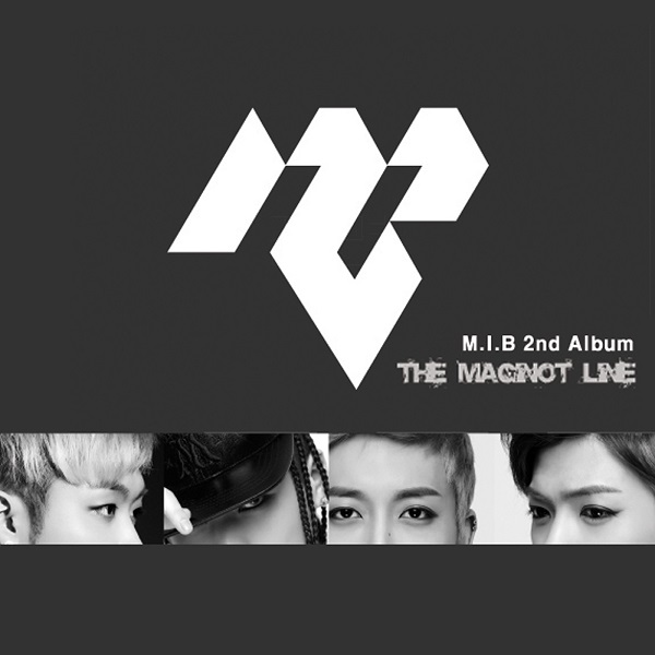 M.I.B - THE MAGINOT LINE