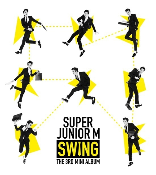 Super Junior M Swing