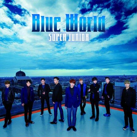 Super Junior - Blue World