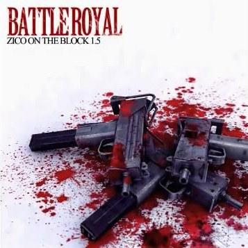 Zico battle royal