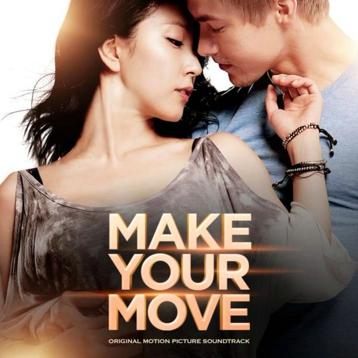 Girls' Generation - Make Your Move OST